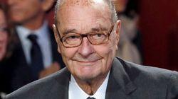 En estado grave el expresidente francés Jacques