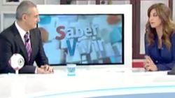 Multa de 150.000 euros a RTVE por publicidad encubierta en 'La Mañana' de
