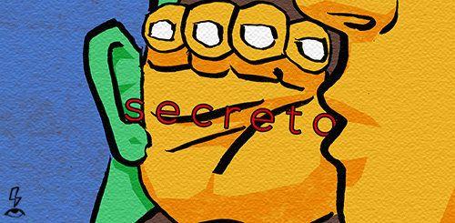 Filtradores de secretos y otras notas