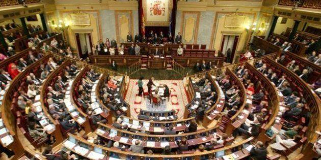El Congreso debatirá y votará el programa de rescate de