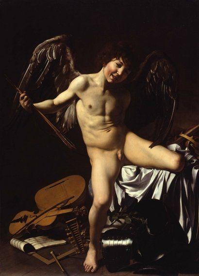 El amor profano y el amor sacro: