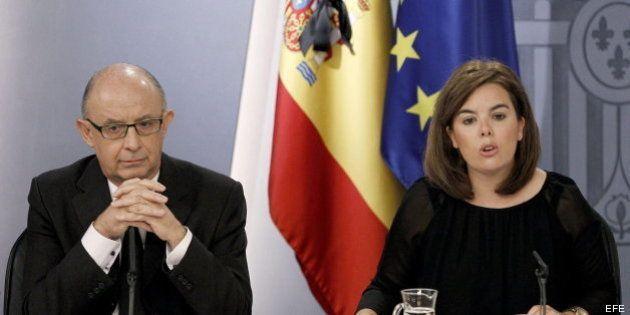 El Consejo de Ministros aprueba una suavizada reforma local tras las críticas del Consejo de