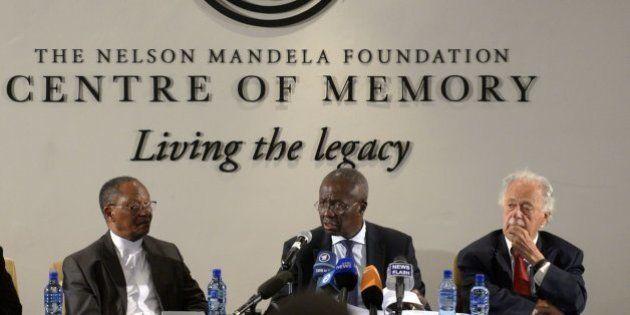 Mandela deja una herencia de más de tres millones de