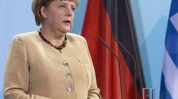 Merkel pide un nuevo tratado más integrador para la