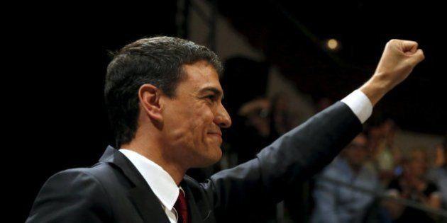 Los barones socialistas coinciden en el fortalecimiento del liderazgo de