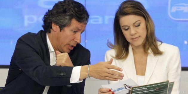 El PP lanzará la semana que viene una campaña para 'vender' la reforma