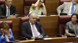 El PP expulsa a Blasco, exconseller e imputado en el 'caso