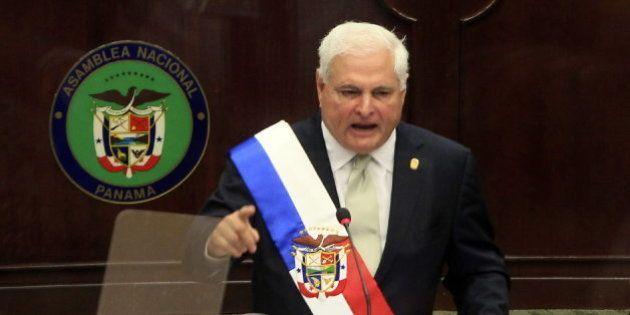 El presidente de Panamá viajará a España para exigir que se cumpla el contrato del