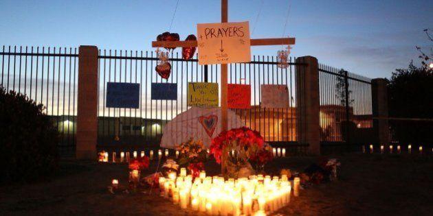 ¿Estaban relacionados los autores del tiroteo en California con el Estado