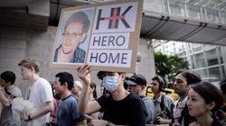 Snowden abandona Hong Kong: pide asilo en