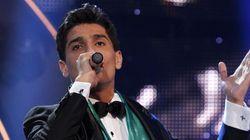 El joven palestino que revoluciona el mundo de la canción árabe