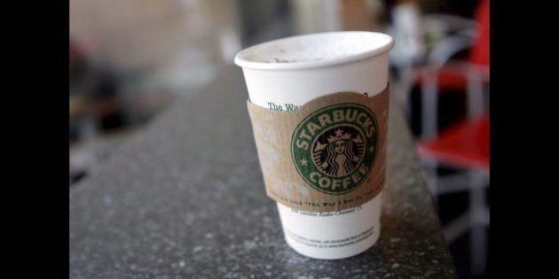 El exceso de hielo le puede costar a Starbucks cinco millones de