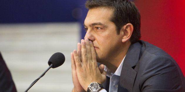 Europa ya estudia la nueva propuesta griega para el acuerdo con los