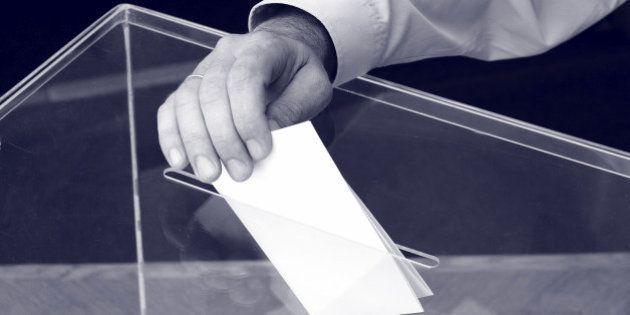 Debate sobre las primarias abiertas en los partidos entre Juan Carlos Rodríguez Ibarra y Óscar