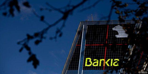 El FROB pierde 26.000 millones en 2012 y tiene un agujero de 21.800 millones de