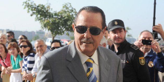 Rechazada la petición de Julián Muñoz para conmutar su pena por trabajos para la