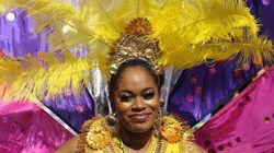 Arranca el carnaval de Notting Hill