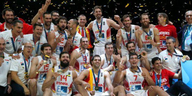 La FIBA permitirá a España competir en los Juegos y en el Eurobasket