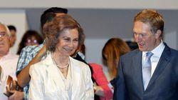 La Casa Real cree que los pitidos a la reina y los príncipes se deben a la