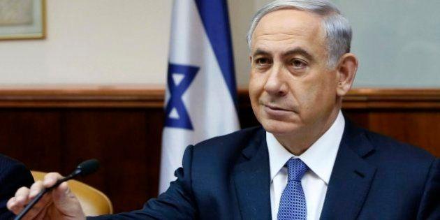 Israel va por