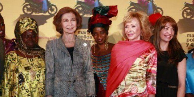 La Fundación Mujeres por África niega haber recibido donaciones de