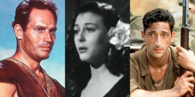 6 actores que pensaron que estaban rodando otra película