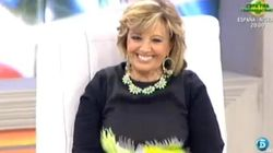 La polémica entre Almudena Grandes y los famosos de televisión