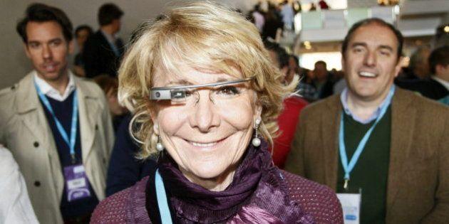Esperanza Aguirre no echó de menos a Aznar en la convención del PP y cree que las agendas