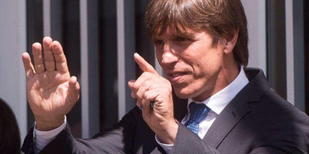 La Justicia ratifica que Manuel Díaz es hijo de 'El