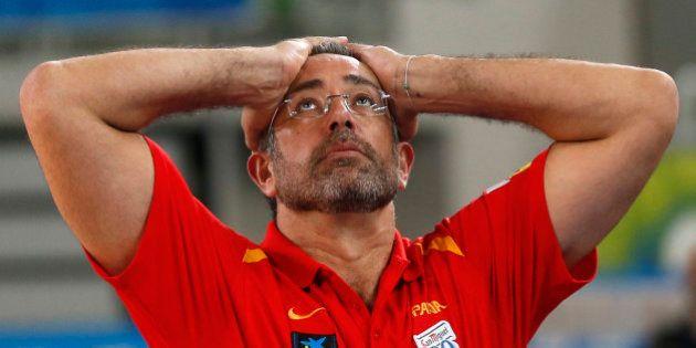 Mundial Baloncesto 2014: España jugará contra Serbia, Francia, Brasil, Egipto e Irán en la primera