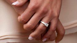 Cómo elegir el anillo de pedida
