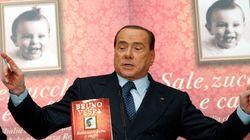 El partido de Berlusconi podría volver a ganar las