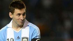 Messi paga diez millones a