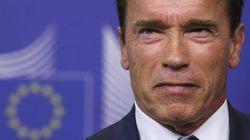 Terminator contra el cambio climático en Bruselas