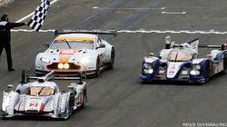 Audi gana Le Mans, Kristensen incrementa su leyenda, y Toyota