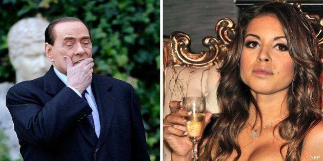 Berlusconi, condenado a siete años de cárcel e inhabilitación perpetua por el 'caso