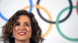 Así ha vendido Ana Botella el proyecto de Madrid 2020