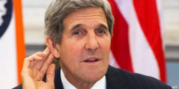 EEUU avisa a Rusia y China: el 'caso de Snowden' tendrá un