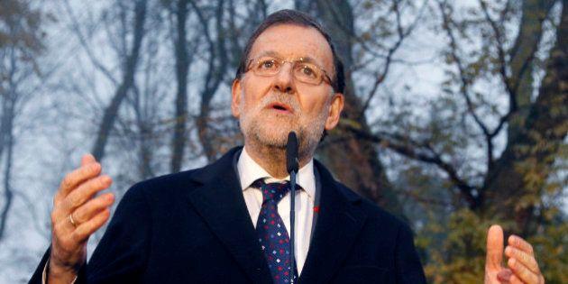 ¿Eres capaz de entender lo que quiso decir Rajoy con esta