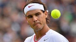 Nadal, eliminado en Wimbledon por el 135 del