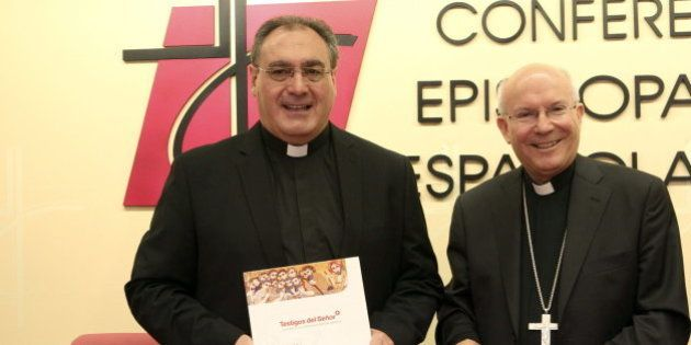 El nuevo catecismo de la Iglesia católica sigue negando a los