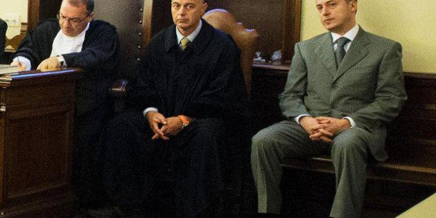 Juicio Vatileaks: El mayordomo robó documentos que el papa quería