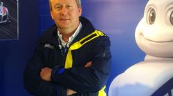 Cinco minutos con Pascal Couasnon, director de Motorsport de