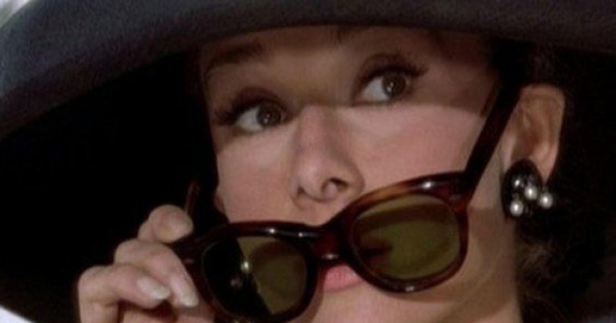 f40b733764 La importancia de las gafas de sol: por qué usarlas y cómo elegirlas | El  Huffington Post