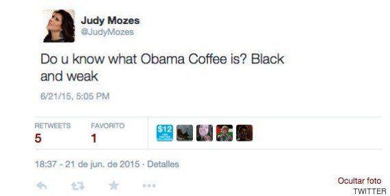 La mujer del viceprimer ministro de Israel hace un chiste racista sobre