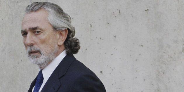 Las 8 confesiones de Francisco Correa en el juicio por la