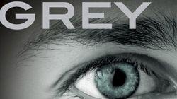 ¡Ups! El libro de 'Grey' sale a la venta sin la página