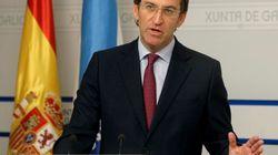 Feijóo convoca las elecciones gallegas para el 21 de