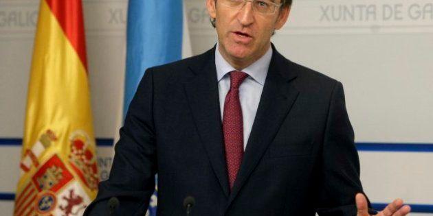 Feijóo adelanta las elecciones gallegas para el 21 de