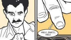 Así se le ocurrió a 'Gabo' el comienzo de '100 años de